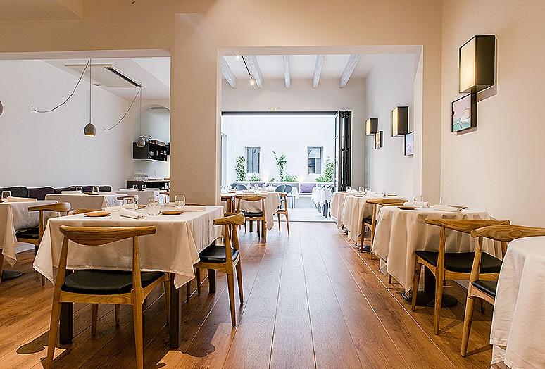 Restaurant Mon Fonda